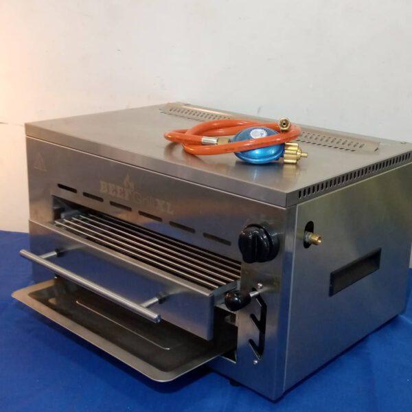Afrotalia International Ltd.- BBQ gas grill