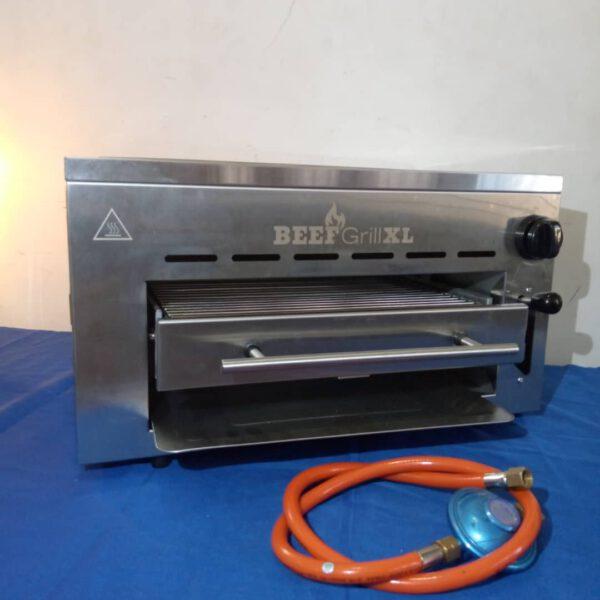 Afrotalia International Ltd.- gas grill