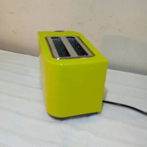 Afrotalia International Ltd.- Bread Toaster