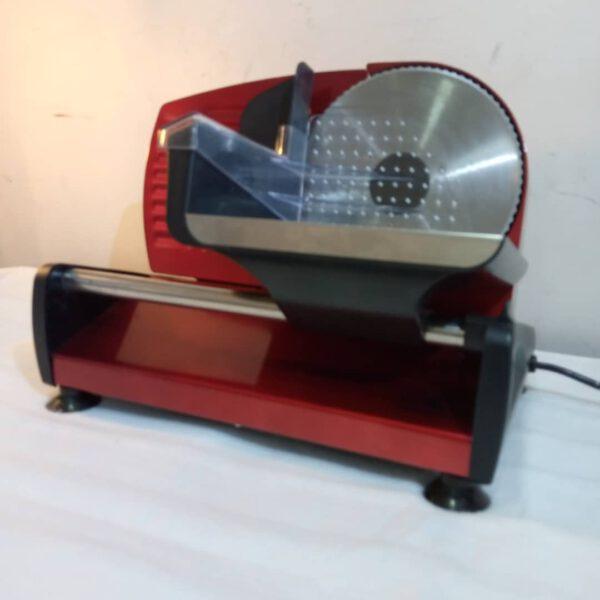 Afrotalia International Ltd.- food slicer
