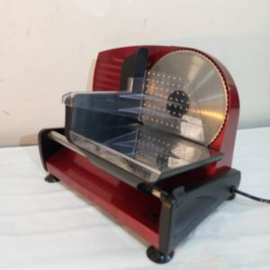 Afrotalia International Ltd.- food slicer