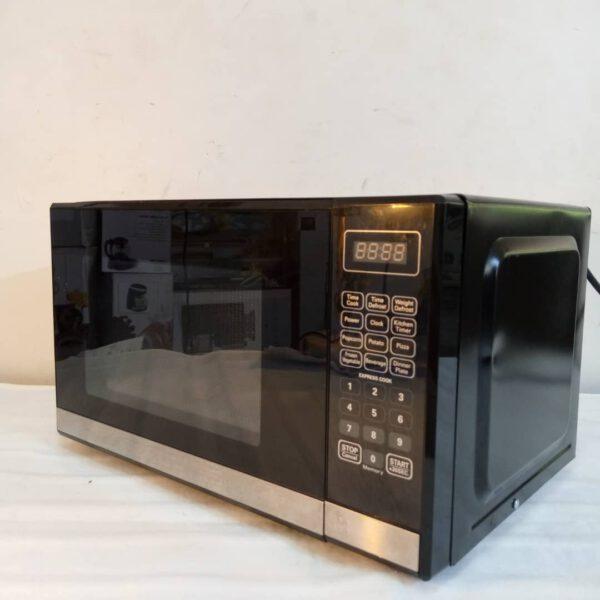 Afrotalia International Ltd.- Microwave
