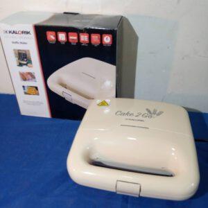 Afrotalia International Ltd.- Donut Maker