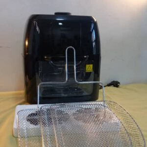 Afrotalia International Ltd.- air fryer
