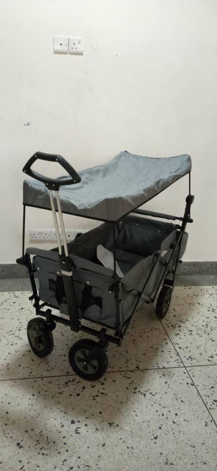 Afrotalia International Ltd.- Troller